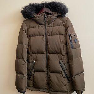 Calvin Klein Down Jacket - Super Warm